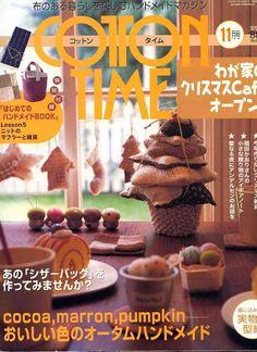 [日]Cotton time - salima - Picasa Web Albums Japanese Patchwork, Patchwork Bags, Magazine Couture, Cocoa, Japanese Sewing Patterns, Sewing Magazines, Cross Stitch Books, Applique Fabric, Book Crafts