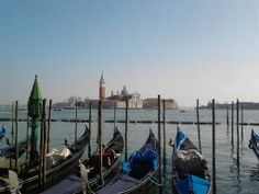 Venice from the owner of Tusk's lens!