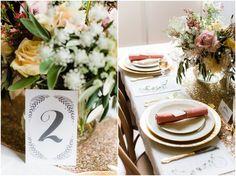peach, green, blush and a tad of gold wedding shoot by Anouschka Rokebrand www.theweddingblog.be #bruiloft #wedding #huwelijk #styling #shoot #design #gold #peach