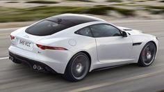 Jaguar Type-F