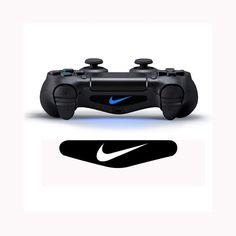 Ideal Custom Nike PS Playstation Controller Led Light Bar Decal Sticker