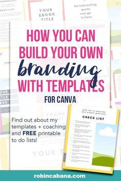 Social Media Images, Social Media Banner, Business Branding, Business Design, Business Ideas, Branding Template, Branding Design, Start Up Business, Business Baby