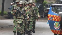 As terrorists strike Dhaka India calls for quick adoption of global anti-terror pact - Zee News #757LiveIN