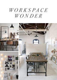 grandstoriesdesign | Blog #workspace #inspiration #interiordesign #studio #designstudio