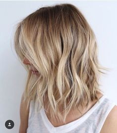 Image result for hair color sombre blonde