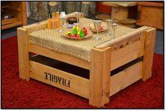 TopKids Mt. Maunganui dramatic play dinner table