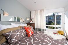 Schöne Schlafzimmergardinen Erhöhen Den Wohlfühlfaktor #erhohen # Schlafzimmergardinen #schone #wohlfuhlfaktor