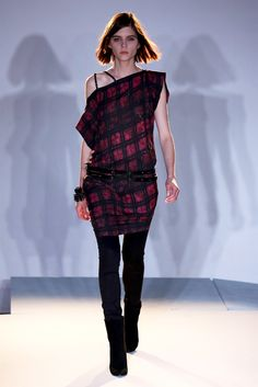 Sfilata Edun New York - Collezioni Autunno Inverno 2013-14 - Vogue