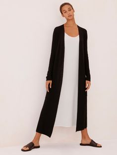Shop Women Simple Shapes, Rich Textures and other women's casual, designer clothing that effortlessly combines timeless, elegant lines with sustainable fabrics from EILEEN FISHER. Clogs, Business Casual Outfits For Work, Neutral, How To Make Clothes, Simple Shapes, Eileen Fisher, Cool Outfits, Minimalist Chic, Travel Wardrobe
