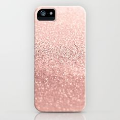 ROSEGOLD  iPhone & iPod Case