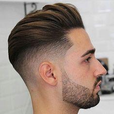 Cheveux gominés 14