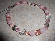 Pinks with Pewter