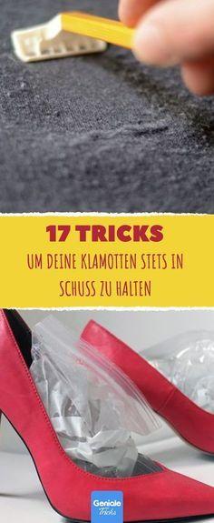 Immer wenn ich das Haus verließ, sah ich aus wie ein Wrack, bis ich diese 17 genialen Tipps kennenlernte.