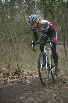 c072c8e98 cycle a section of the transpennie way  AllThingsBikes Female Cyclist