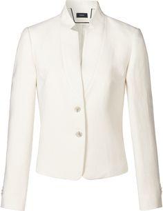 Purdey blazer off-white