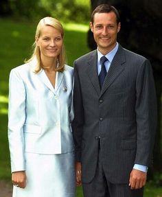 Principes herederos noruega