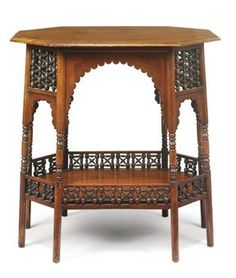 Gothic Victorian Furniture victorian furniture | victorian dining table and set gothic