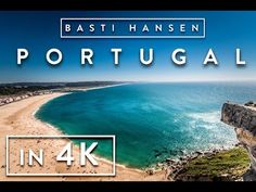 Amazing Portugal shot in 4K - Directed, filmed & edited by Basti Hansen