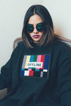 Offline Sweatshirt Más