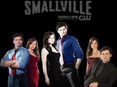 Smallville (love Lois & Clark)