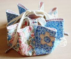 this would make a great casserole carrier