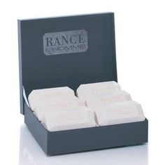 Ranc LHomme Soapbox 6 x 100g ** Check out the image by visiting the link.