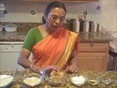 Kandarppam Chettinad Recipe