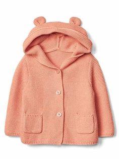 Baby Clothing: Baby Girl Clothing: sweaters & sweatshirts   Gap