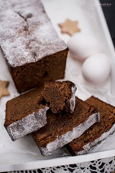 Sweets Cake, Everyday Food, Cake Cookies, Cupcakes, Christmas Baking, Finger Foods, Main Dishes, Food And Drink, Appetizers