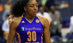 WNBA Free Agency: Sparks Re-Sign Nneka Ogwumike = After a wait that may have been uncomfortable for some Los Angeles Sparks fans, they'll be glad to know their team is retaining the biggest prize on the restricted free agent market. Already a three-time All-Star in.....