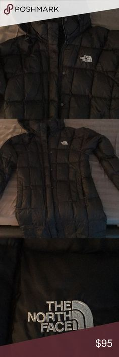 North Face puffer coat - hits above knee North face puffer coat - I have  owned 82a032472abc