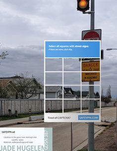 Guerrilla, Street Signs, Public