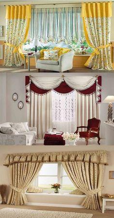 Curtain Design Ideas   Http://interiordesign4.com/curtain Design