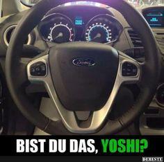 Bist du das,Yoshi?   Lustige Bilder, Sprüche, Witze, echt lustig