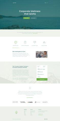 Life Dojo - Landing Page (WIP) by Balkan Brothers