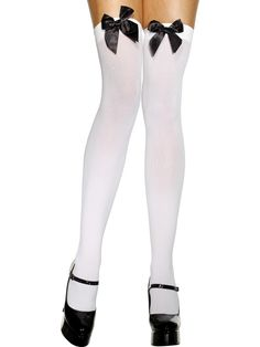 black stockings - Google Search
