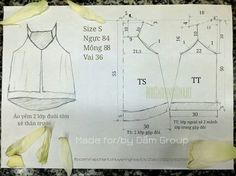 Blouse Patterns, Sewing Patterns, Sewing Ideas, Japanese Sewing, Charts, Pattern Design, Style, Trousers, Baby Shower