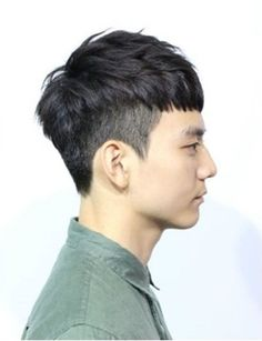 Hair Styles Men Undercut Beard Styles 38 Ideas For 2019 Korean Haircut Men, Korean Men Hairstyle, Asian Haircut, Fade Haircut, Medium Hair Cuts, Short Hair Cuts, Medium Hair Styles, Short Hair Styles, Undercut Hairstyles