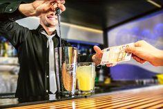 Warum ist ein Teilzeitjob als BarkeeperIn ideal für dich geeignet?