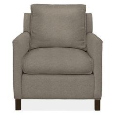 Room & Board - Bram Custom Chair
