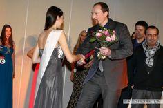 Finálový večer Miss středních škol 2013