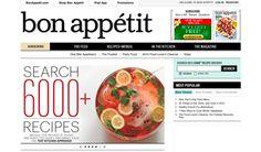 bon appétit – Media Kit | Condé Nast