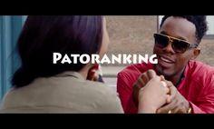 Video: Patoranking ft. Sarkodie – No Kissing Baby