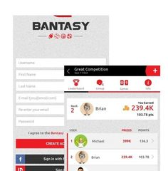 Bantasy First to Bring Daily Fantasy Sports with Virtual Currency to the UK - PR Fire