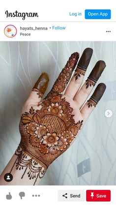Traditional Mehndi Designs, Latest Arabic Mehndi Designs, Rose Mehndi Designs, Finger Henna Designs, Latest Bridal Mehndi Designs, Full Hand Mehndi Designs, Mehndi Designs For Beginners, Mehndi Designs For Girls, Mehndi Design Photos