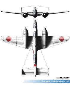 TACHIKAWA-Ki70