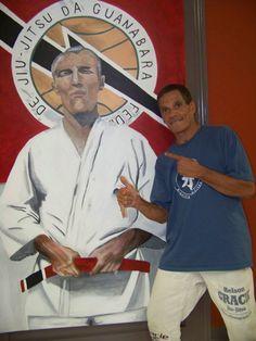 Relson Gracie by Tai Kai, via Flickr BJJAfter40.com BJJ After Forty Brazilian Jiu Jitsu After 40