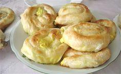 Burek/Zelnik Macedonian How to make dough stretch out style