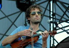 Andrew Bird | The 50 Hottest Male Indie Musicians