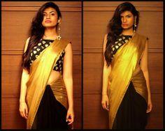 Arpita Mehta. Indian Couture.